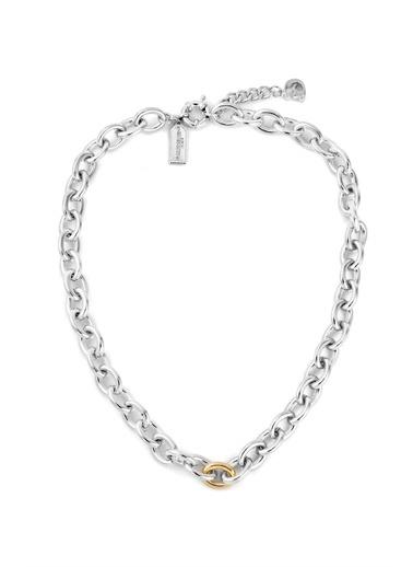 Alberto Guardiani Alberto Guardiani Ag00427Kly 26 Cm Detaylı Jewelery Kolye Renkli